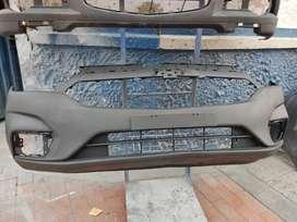 Bompers Delanteros Chevrolet Onix 17-20