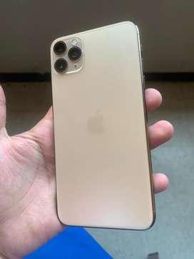 Iphone 11 pro max de 64 gb como nuevo