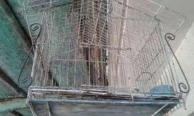 jaula antigua