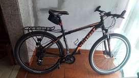 bicicleta venzo skyline r29