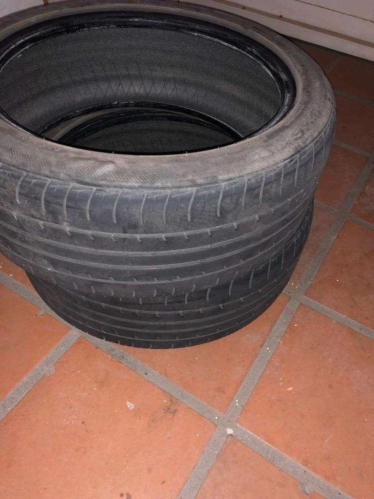 Neumáticos Nexen X2 0