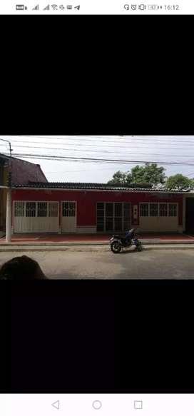 Casa en Saravena sobre la calle 20