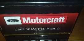 Vendo batería gel motorcraft nada de uso