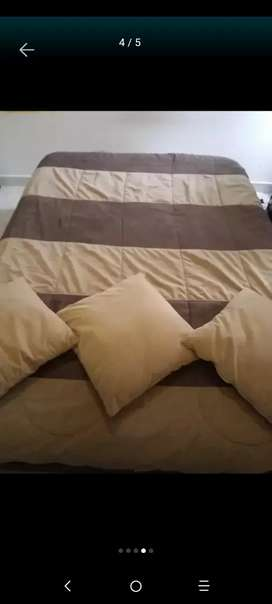 Se vende colchón americana gran oferta
