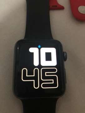 Apple watch 42 mm serie 3