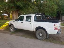 Vendo Ford ranger xl plus motor cadenero 3.0