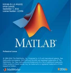 Matlab R 2016 a