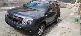 RENAULT DUSTER EXPRESSION AC 1.6 4X2 TM 2019