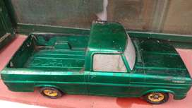 JUGUETE PICK UP FOR F 100