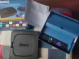 Roku Ultra LT 4k
