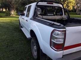 Ford Ranger DC. 2011 XL 2.3 nafta
