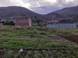 Vendo un terreno en el centro poblado de kikakan distrito de tomayquichua departamento de Huanuco