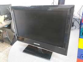 "Monitor TV challenger LED 19"" modelo LD19L11HD"