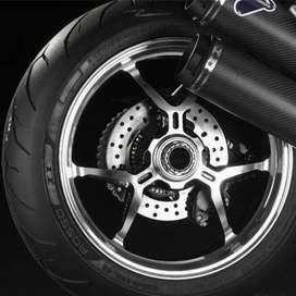 Ducati performance wheels monster 1200