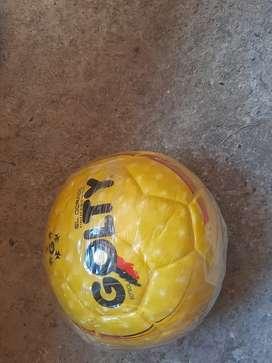 Balones golty originales de fútbol sala