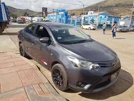 Toyota Yaris  2014-2015