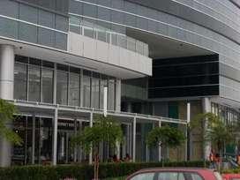 ALQUILER  RENTA OFICINA EN SAMBORONDON 150M2