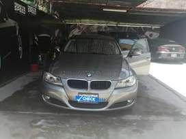 OCASION VENDO AUTO BMW 318i