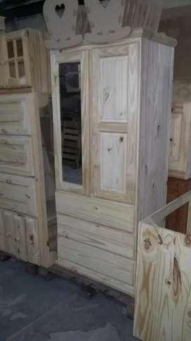 Muebles echos y a medida