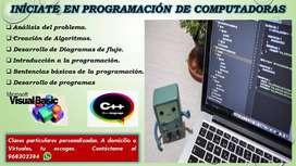 PROGRAMACIÓN EN BORLAN C++