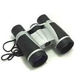 Binocular Niño Juguete Didáctico 6x30mm Juguetería Infantil