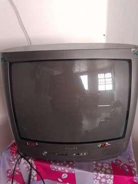 Vendo televisor en buen estado y barato