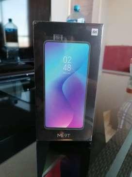 Vendo Xiaomi Mi9T de 64gb Sellado