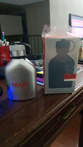 hugo boss iced original