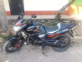 Se vende moto en perfecto estado