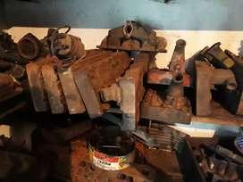 Tapas de cilindro ford A jeep y otros