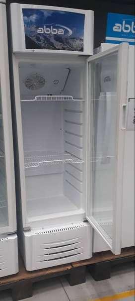 Refrigerador Vertical Nuevo 211 lts