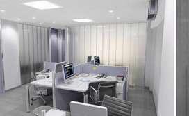 286 - Venta de Oficina en el Sector la Carolina, Av. de los Shyris, Quito