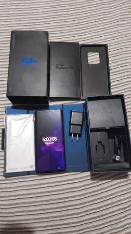 Samsung s9 +