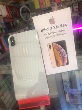 Vendo iphone x de 64 gigas