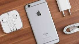 se vende Iphone 6s 32gb plateado