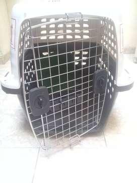 Kennel Petmate Compass 300 70x60 , Perro De 14 A 22 Kilos