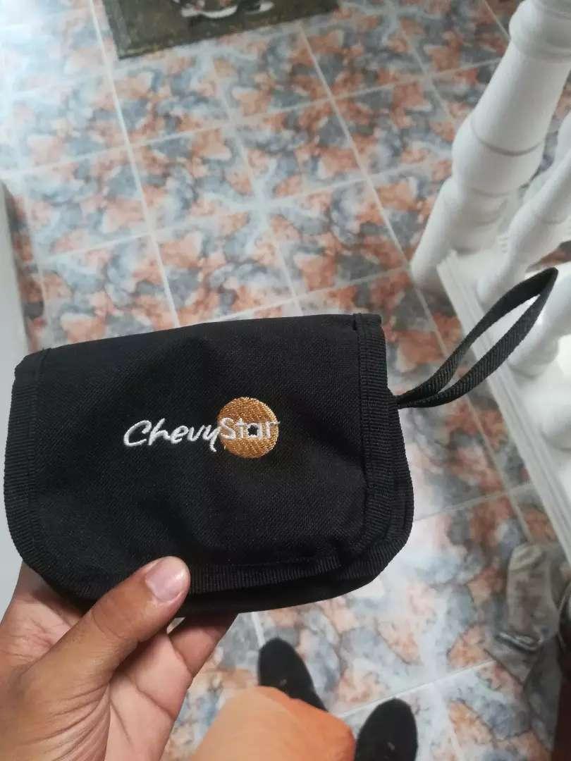 Chevystar GPS en excelente estado 0