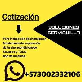 reparacion electrica llame y solucione