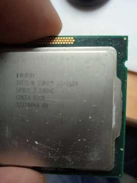 Procesador core i3 de 2 generación