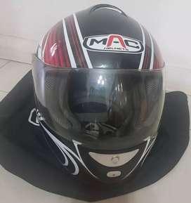 Vendo Casco Mac Helmets