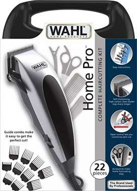 Maquina wahl original peluquera