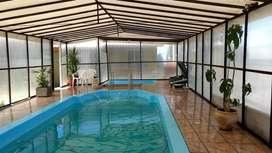 kh21 - Casa para 4 a 13 personas con pileta y cochera en Ciudad De Mendoza