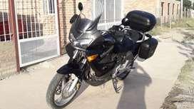 HONDA VARADERO 1000 XL AÑO 2006 ¡¡IMPECABLE Y ORIGINAL!! SOLO ENTENDIDOS