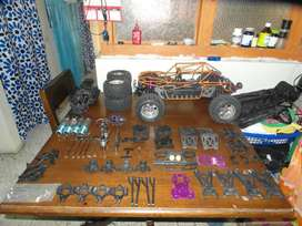 Camioneta Electrica Hpi Savage Flux Xl Radiocontrol Automodelismo