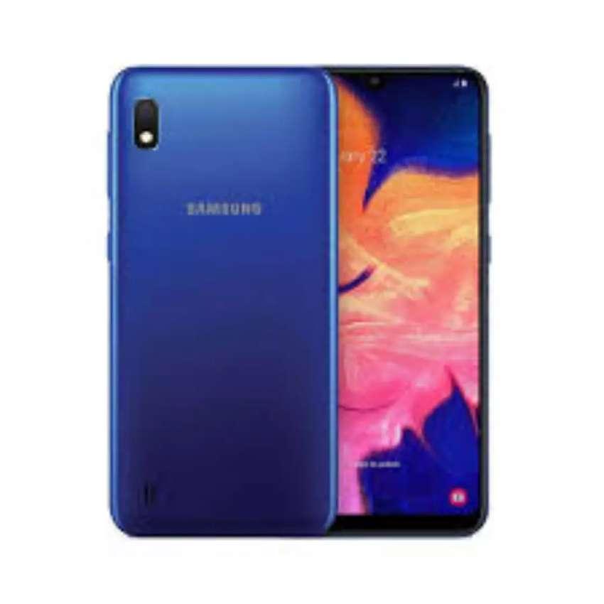Samsung a10 0