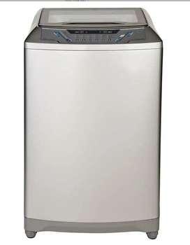 Lavadora Electrolux de 16kg Gris Nuevas