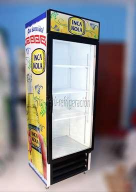 vitrina exhibidora refrigerada  visicooler