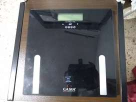 Balanza digital gama 150kl