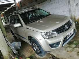 Chevrolet Grand Vitara Sport SZ 2017. Estado 10/10
