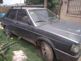 Senda mod 1992